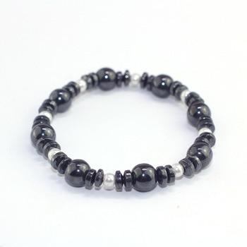 Bracelet Magnetique Sodalite