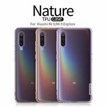 for Xiaomi 9 Mi 9 Explore Nillkin TPU 0 6mm Ultra thin Phone Case Silicone Cover