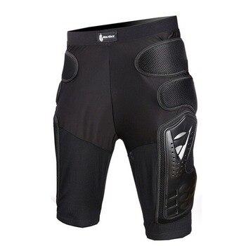 Armadura de descenso protección del cuerpo MTB armadura Protecciones Motocross Pantalon Calca Motocross bicicleta ciclismo Downhill Armors