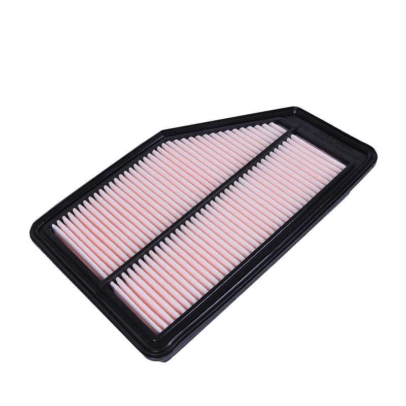 Image 4 - For Cabin Filter Honda 07 11 old  Styles CR V 2.0 Crider 1.8 CITY 1.8 Car Accessories 1 Pcs Tarpaulin External Cabin filter core-in Air Filters from Automobiles & Motorcycles