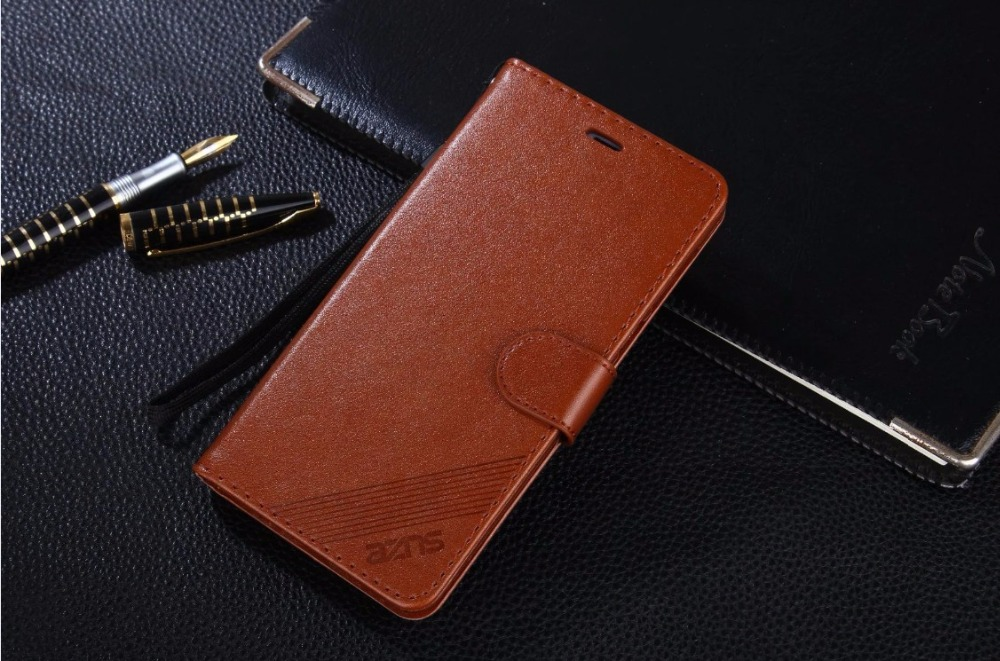US $4 49  Aliexpress com : Buy azns For Huawei Honor 6x Honor 7X Case  Fashion Flip PU Leather Stand Case For Huawei Honor 6x 7X Book Style Cover  from