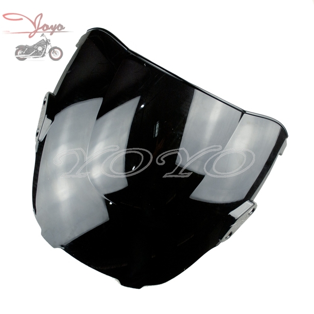 Motorcycle ABS Plastic Windscreen Windshield For CBR600 F3 1995 1996 1997 1998