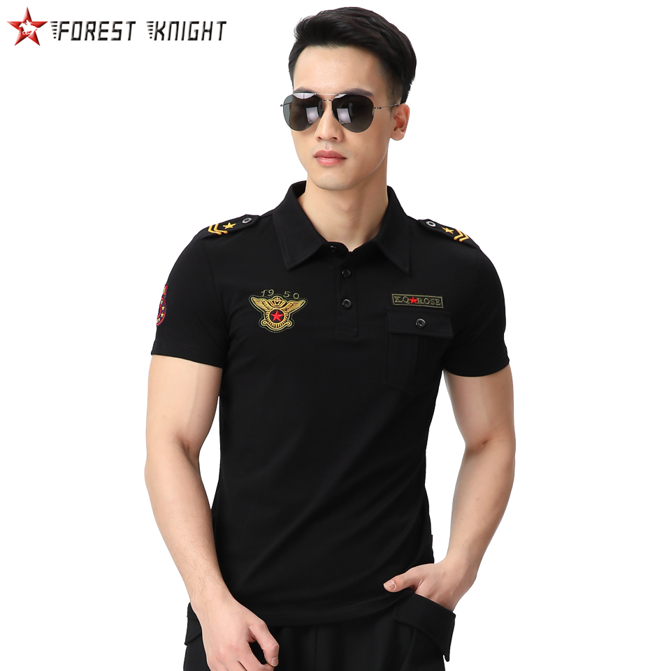 Military   Polo   Shirt Men Army Camping Hiking Outdoor Trekking Tactical Tops Tee Short Sleeve Leisure Sports Casual Male   Polos
