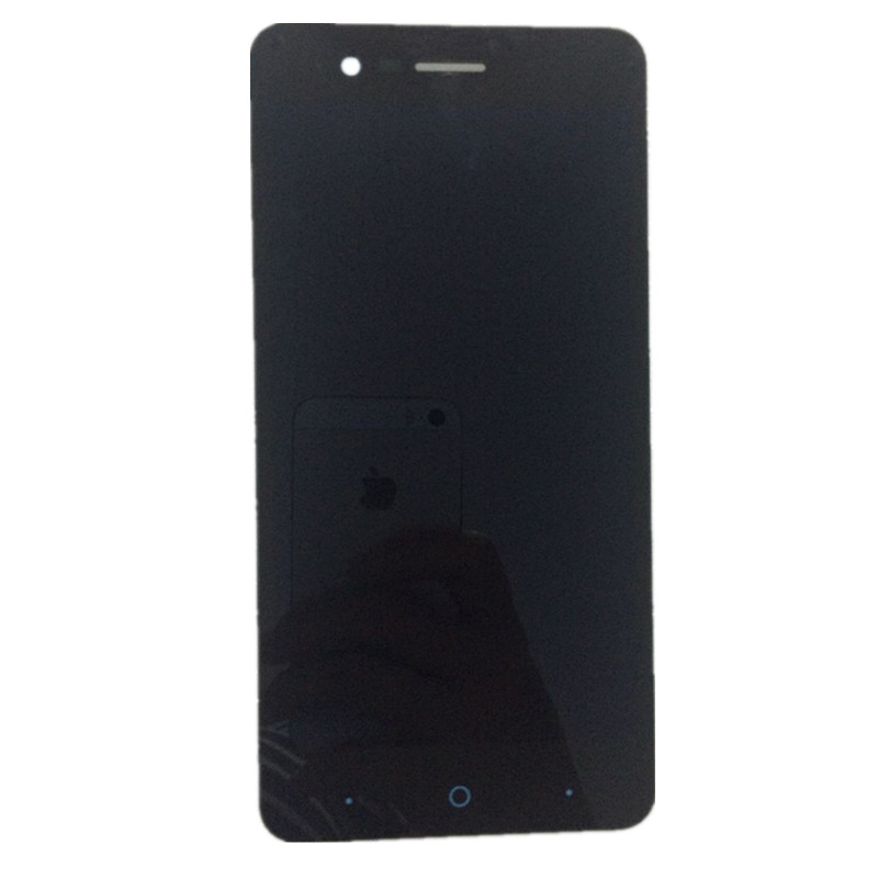 zte blade a510 lcd want say