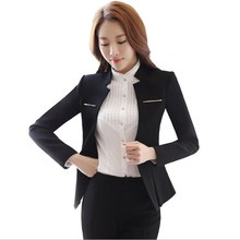Women Office Pants Suit 2 Pieces Blazer and Pants Outfits Set Korean Business Career Formal Formal Trouser Suit Ladies Pantsuits