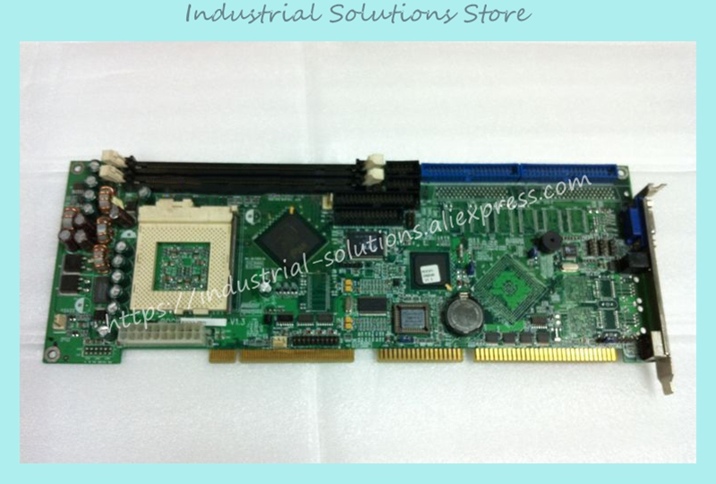 Industrial Motherboard IPC Board ROCKY-3782V 100% tested perfect quality цены онлайн