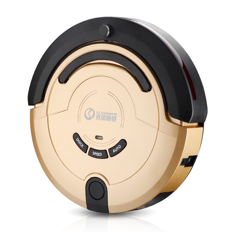2018 Free Shipping Sweep Floor Fully Automatic Proscenic Home Intelligent Robot Vacuum Cleaner Wipe Mop Redmond
