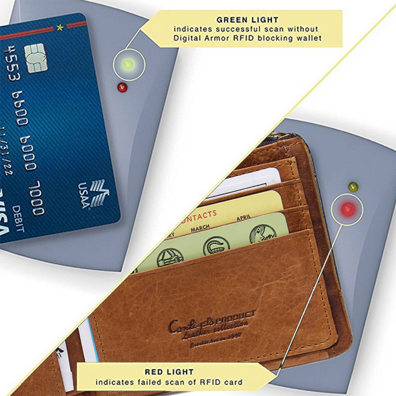 credit On Aliexpress New Id Short Contact's Purse Card Wallet-in Fashion com Men For Bifold Genuine amp; Thin Slim Blocking Group Holder Alibaba Rfid Wallets Luggage Leather From Bags