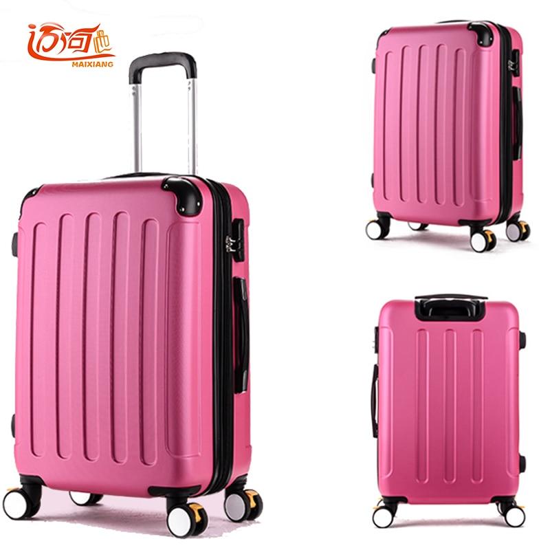 Online Get Cheap Designer Rolling Luggage -Aliexpress.com ...