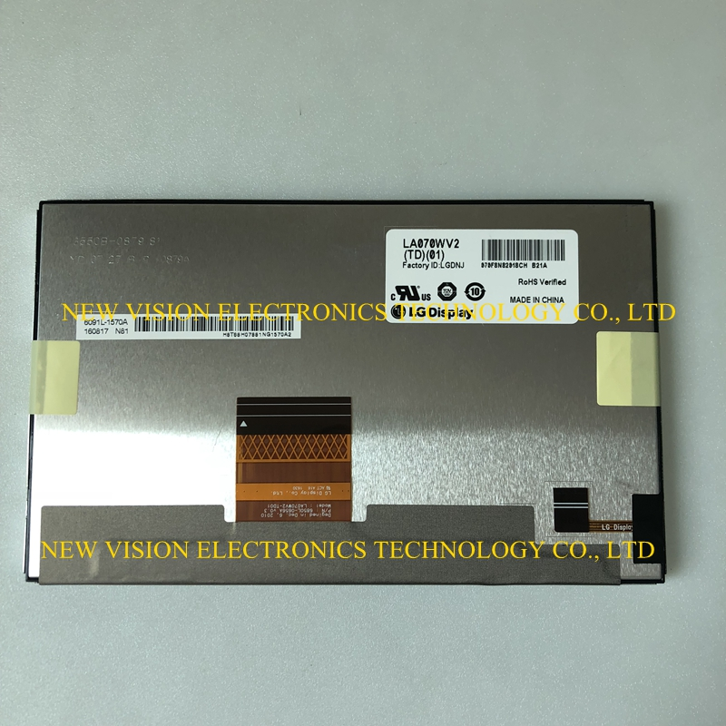 8 inch LB080WV4 TD LB080WV4-TD01 LCD screen display panel by LG.Philips LCD 01