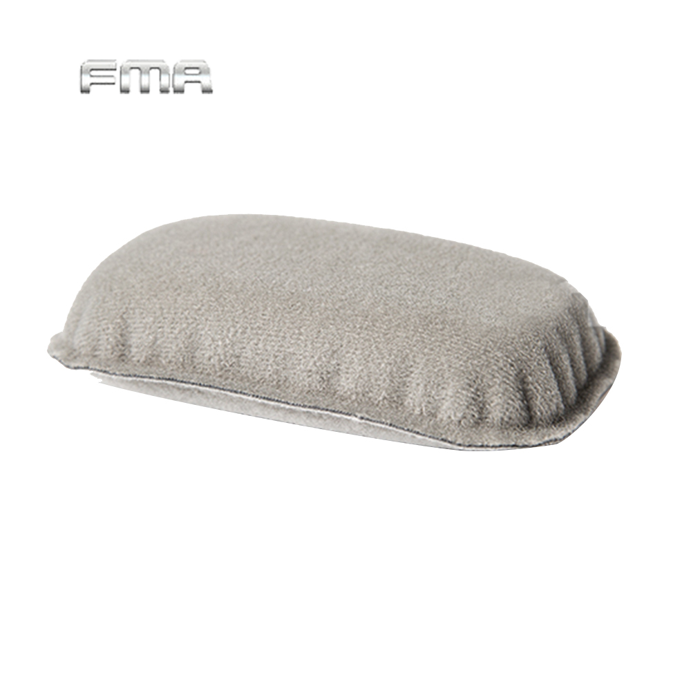 FMA Tactical Special Memory Sponge Cushion Protective Helmet Pad Upgrade Military Army Combat Helmet Pad Hunting Accessories~