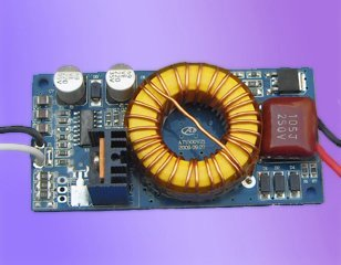 LED Constant current driver;DC12V input;640mA/5*3W output;P/N:AT1600