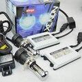 H4-3 AC kit xenon h4 55 w 6000 k 12 v H4 xenon bi kit H4 6000 K 55 W kit bixenon 55 W HID 4300 K 5000 K 8000 K Oi Lo bixenon kit h4 55 w