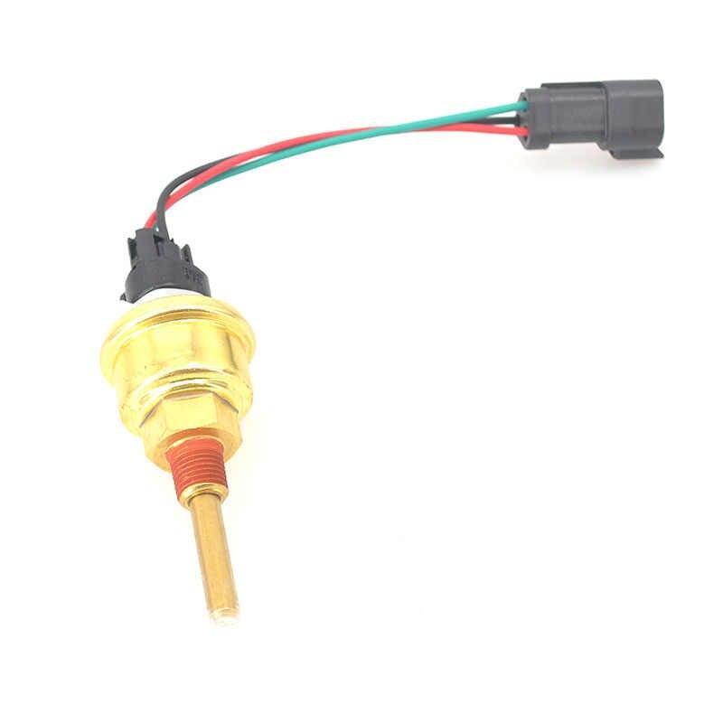 Baificar Brand New Genuine 3 Pin Coolant Temperature Sensor Liquid Coolant  Level Sensor 2399957 239-9957 For Caterpillar C10 C12