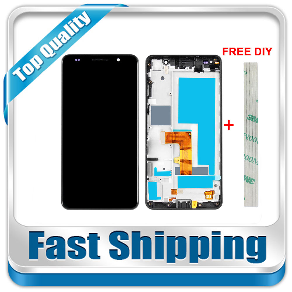 New For Huawei Honor 6 H60-L02 H60-L12 H60-L04 Replacement LCD Display + Touch Screen + Frame Assembly 5-inch Black WhiteNew For Huawei Honor 6 H60-L02 H60-L12 H60-L04 Replacement LCD Display + Touch Screen + Frame Assembly 5-inch Black White