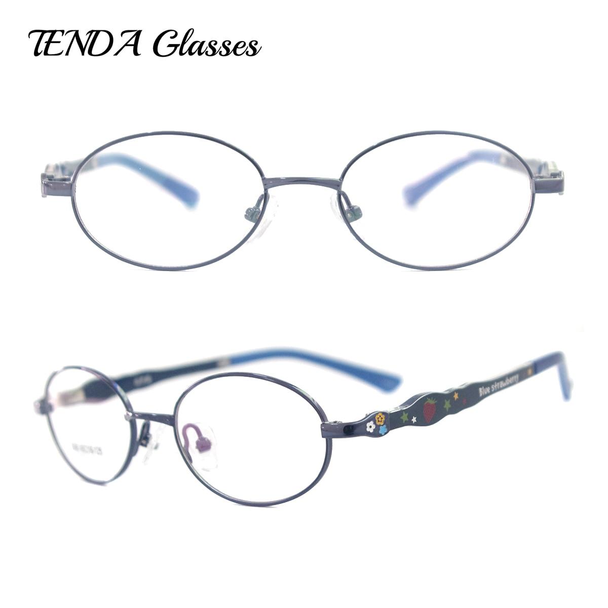 Mode Colorful Ringan Boy   Girl Anak Kacamata Resep Kacamata Frames Untuk  Lensa 5c0b3f533b