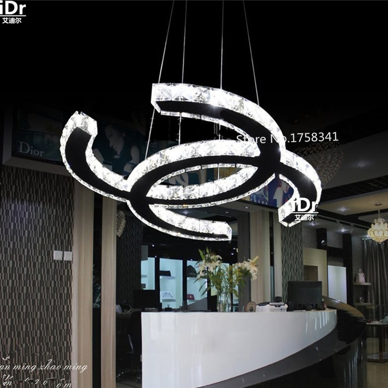 20W 28cm*20cm*9cm 90-260V hot sales AC design Led Chandeliers luster led lights crystal lamp Free shipping 0115 двигатели для то 28 д 260 москва