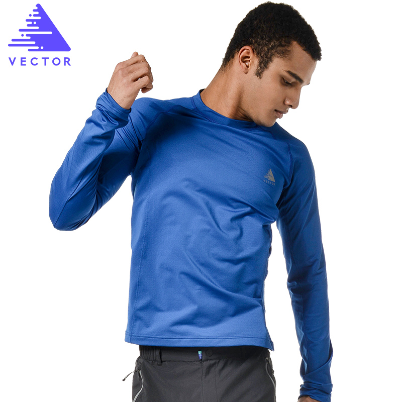 Sporting T-Shirts Men Women Long Sleeve Quick Dry Running T-Shirt Outdoor Training Fitness Tops TXD10023