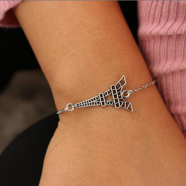 Tower Bracelets For Women 4