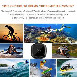 Image 4 - جديد C9 DV 1920x1080P HD 2MP كاميرا صغيرة للرؤية الليلية كاميرا سيارة الرياضة DV مسجل دي في أر مع 6 أضواء عالية مشرق LED