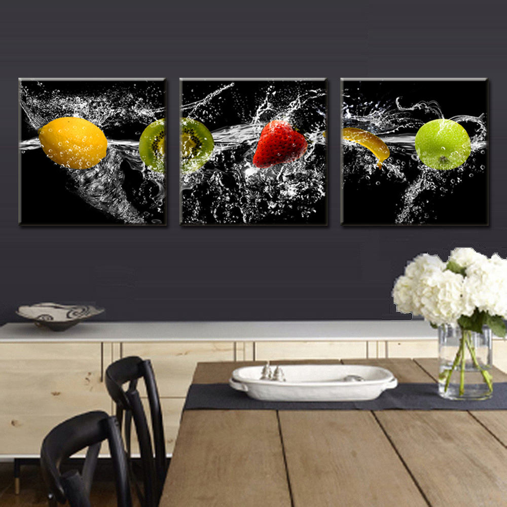 Pinturas Para Comedores Modernos. Trendy Trendy Colores Para Cocina ...