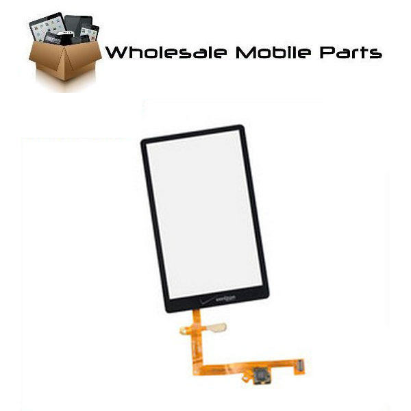 Replacement Touch Screen Digitizer for motorola droid X mb810 Black free shipping