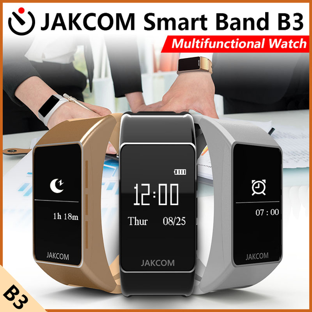 Jakcom B3 Smart Watch New Product Of Screen Protectors As For Samsung Phone S5 Walkie Talkie Antenna Ip Phone Sip