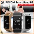 Jakcom b3 smart watch nuevo producto de protectores de pantalla para samsung s5 teléfono walkie talkie antena de teléfono ip sip