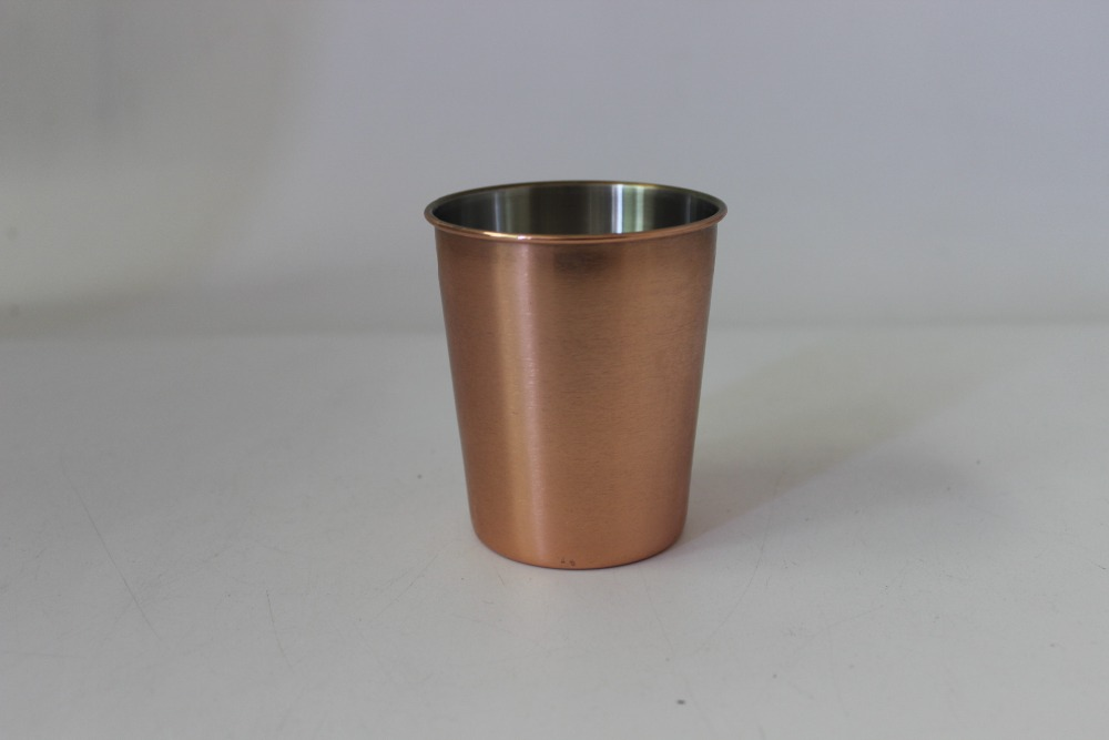 new copper candle tumbler vodka cocktails mule mugs copper mule mugs coffe cup tea - Copper Mule Mugs