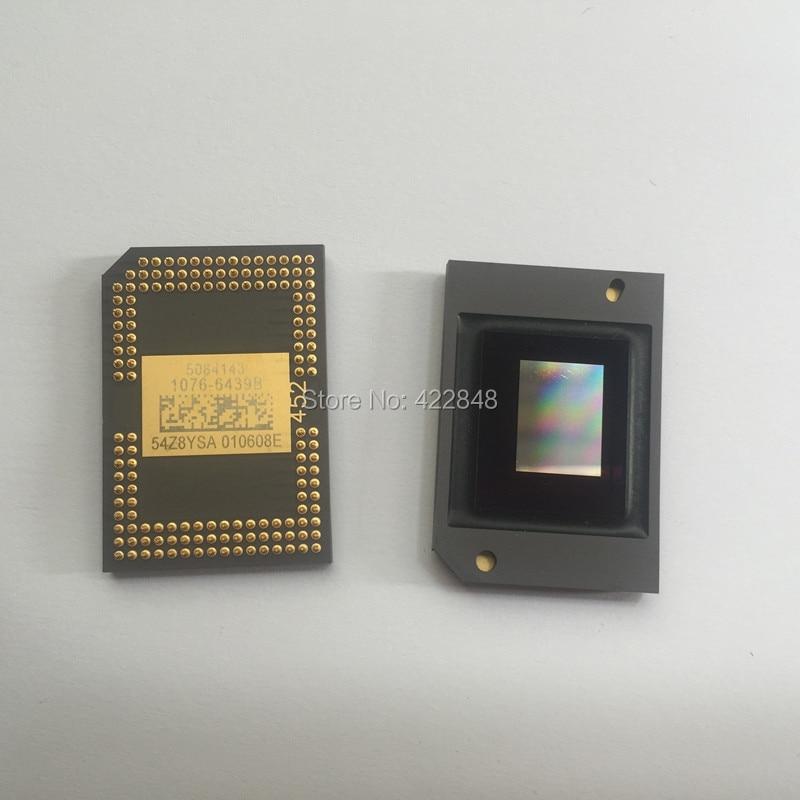 DMD CHIP 1076-6138B / 1076-6338B / 1076-6438B for MITSUBISHI GX565 brand new dmd chip 1280 6038b 1280 6039b 1280 6138b 6139b 6338b