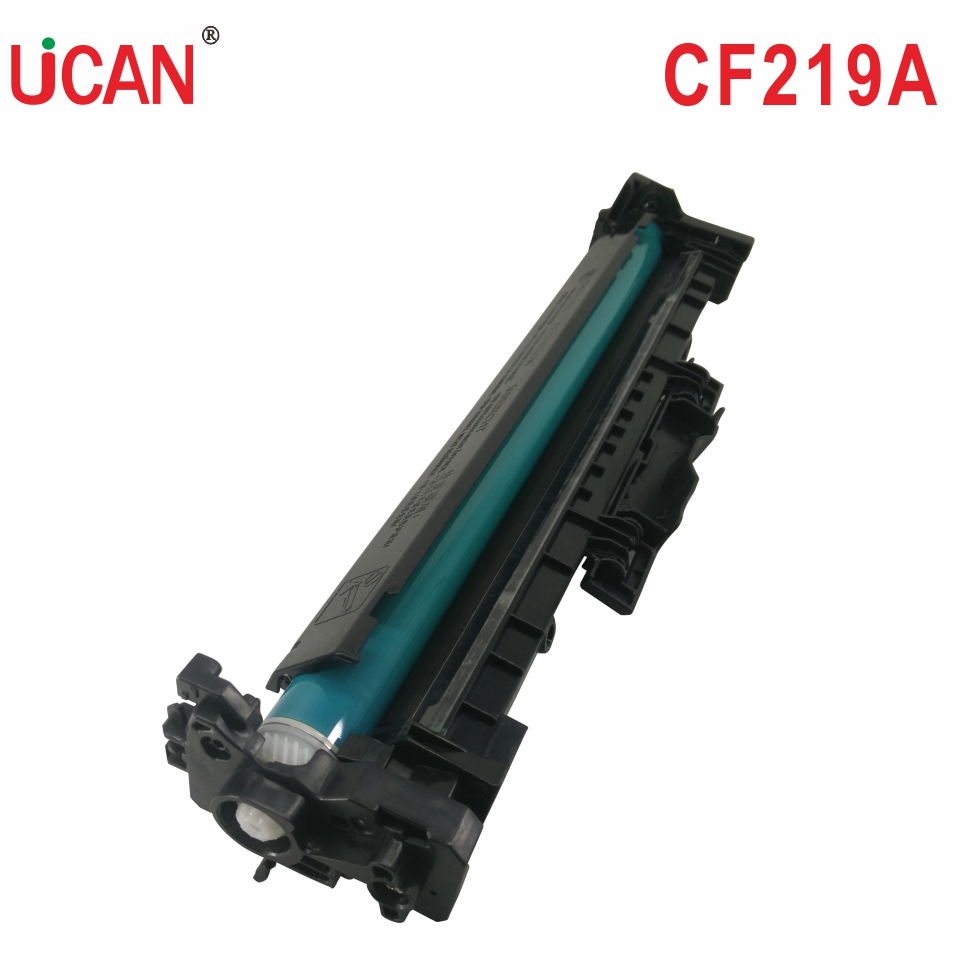 Ucan 19a Cf219a Drum Unit For Hp Laserjet Pro M102 M104 M130 M132 M102a Lj Laser Jet M 102a Series Printer 12000 Pages In Toner Cartridges From Computer Office On
