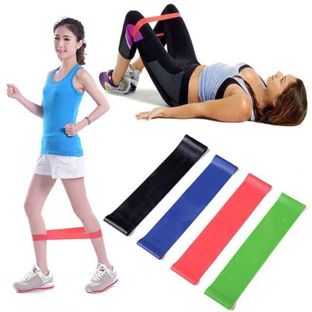 Levels Fitness Equipment Cross Fit Men Women Resistance Band Tube Set Home Gym Exercise