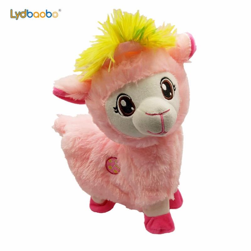 Booty shakin llama 5