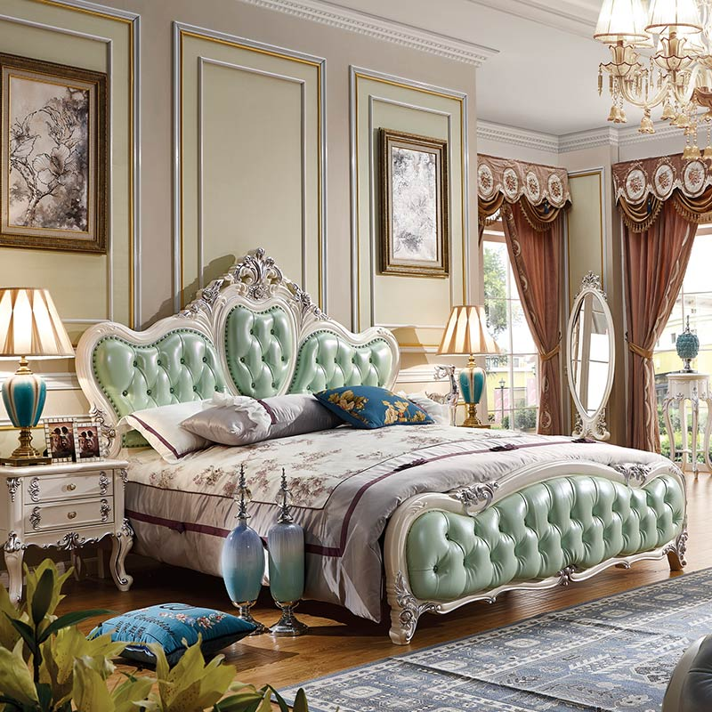 French Provincial Bedroom Furniture Sets Product On