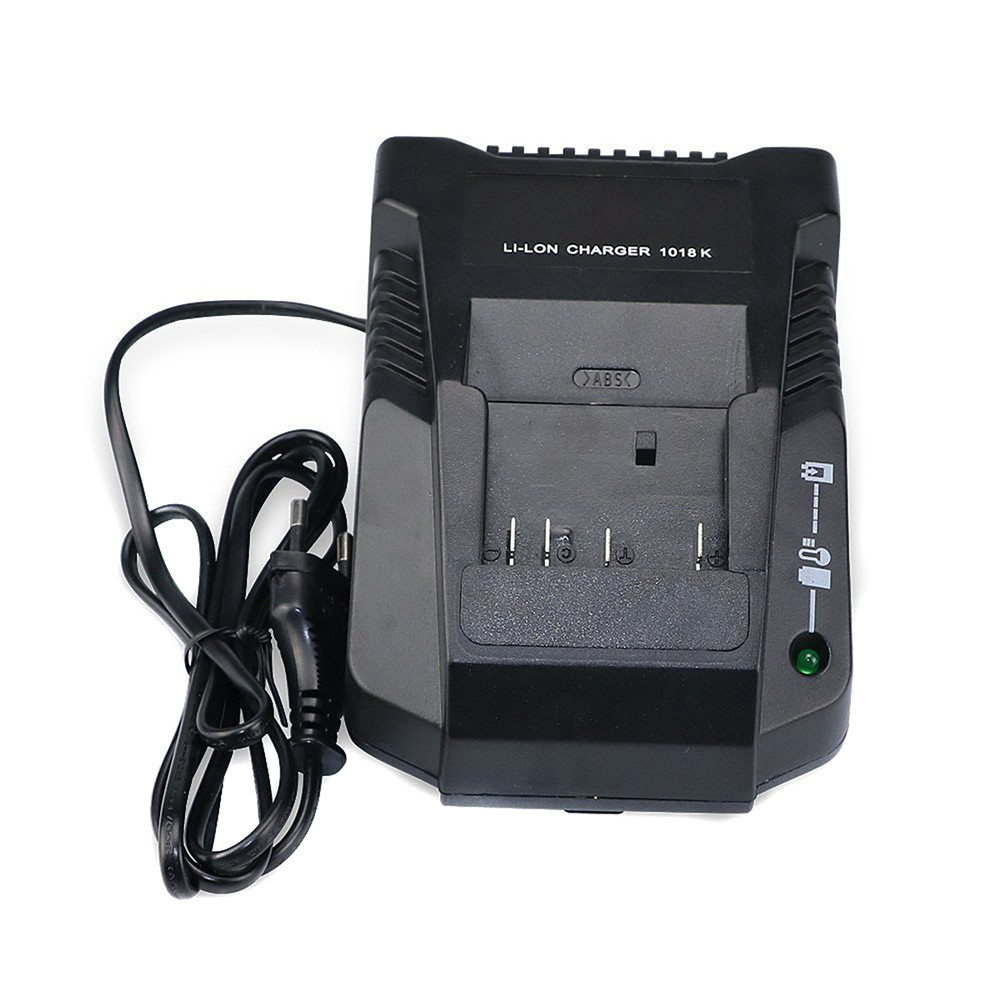 1 PC Li-ion Battery Replacement Charger For Bosch Drill 18V 14.4V Li-ion Battery BAT609 BAT609G BAT618 BAT618G VHK21 T50 1 pc 18v 4000mah rechargeable battery pack power tools batteries replacement cordless for bosch drill bat618 li ion vhk18 t0 2