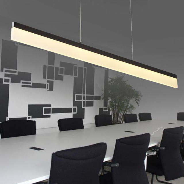Luminaire suspension led interesting lampe suspension for Suspension cuisine moderne