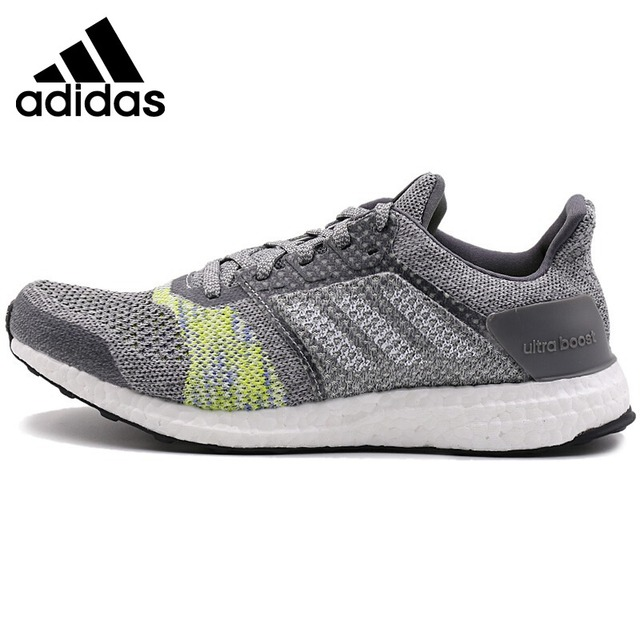 the latest e0177 e5787 Original New Arrival 2018 Adidas UltraBOOST ST m Men s Running Shoes  Sneakers -in Running Shoes from Sports   Entertainment on Aliexpress.com    Alibaba ...