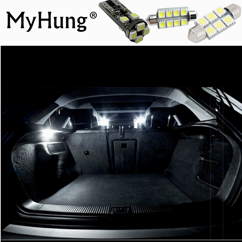 Us 23 14 18 Off Myhung Canbus White Led Light Interior Kit Package For Bmw X6 M E71 2009 2014 24 Pcs In Decorative Lamp From Automobiles