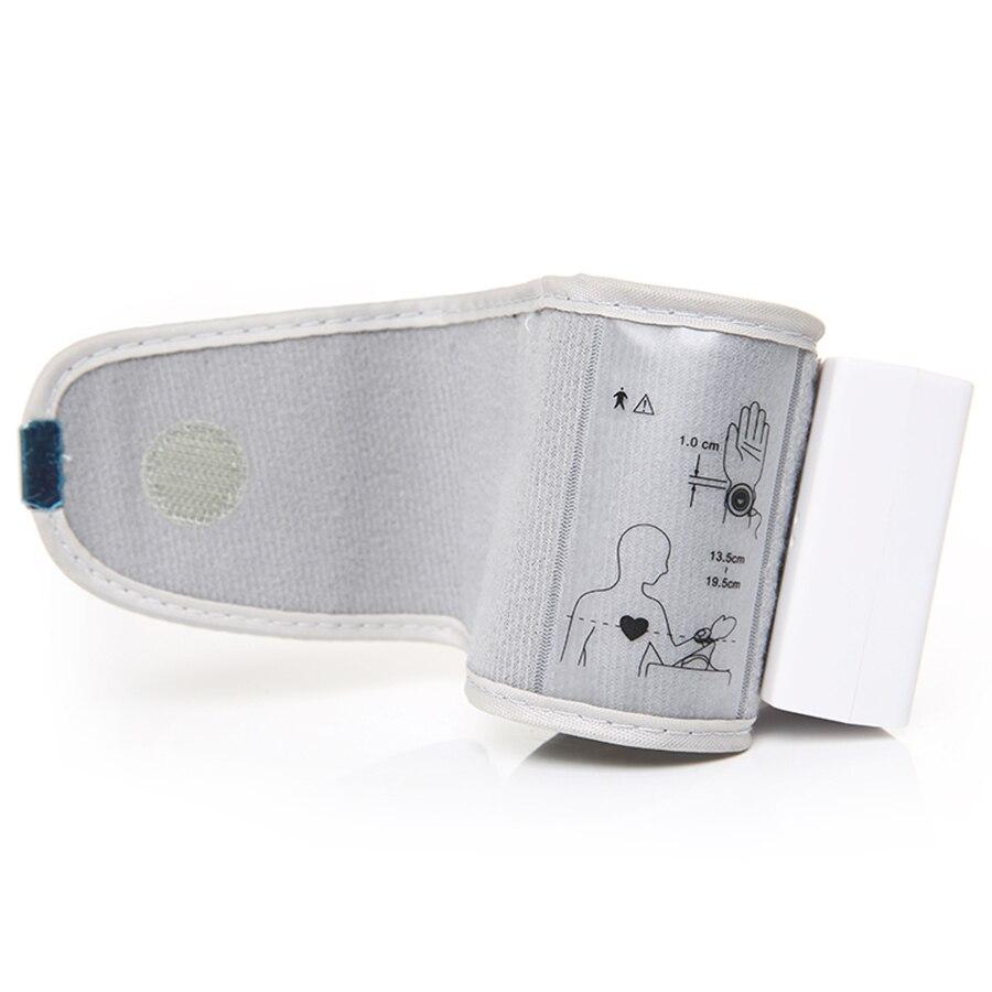 Цифровой ЖК-дисплей Дисплей наручные манжеты Приборы для измерения артериального давления Мониторы автоматическое измерение Heart Beat частот...