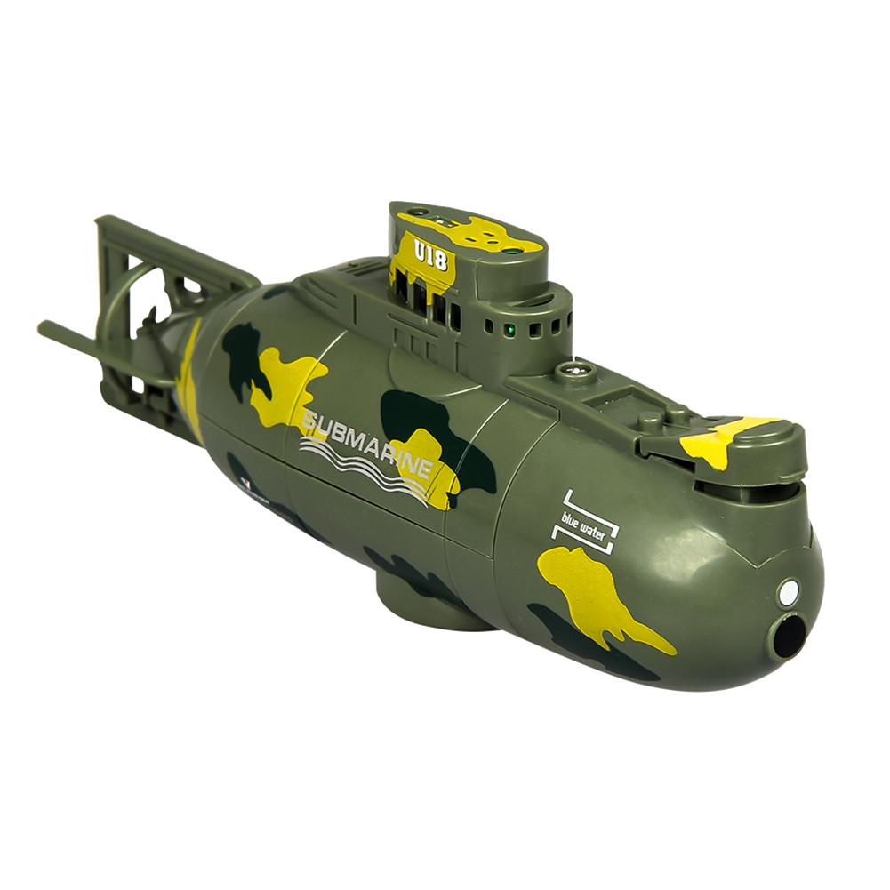 toy boat rc mini submarine kids summer water toy. Black Bedroom Furniture Sets. Home Design Ideas