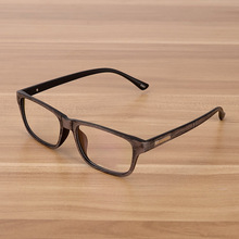 Men and Women Unisex Wooden Pattern Fashion Retro Optical Spectacle Eyeglasses Glasses Frame Vintage Eyewear