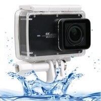 Diving 40m Waterproof Case For Xiaomi Xiaoyi YI Sports Camera II 2 Protective Housing Case For