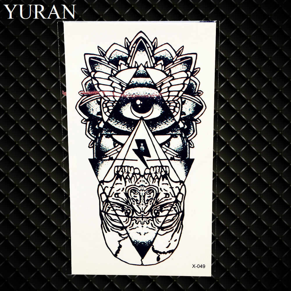 Detail Feedback Questions About 3d Dreamcatcher Tattoo Stickers