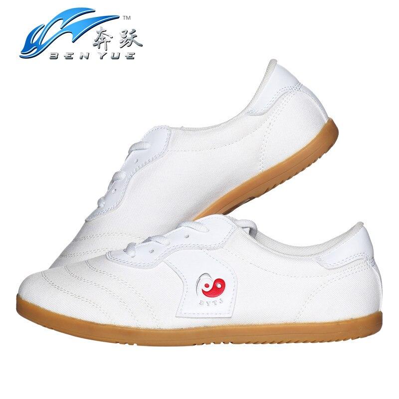 3 Color Martial Arts Shoes Tai Chi/Taichi Wushu Kungfu Taiji Shoes Canvas/Rubber Unisex(Women/Men) Training Shoes Free Shipping