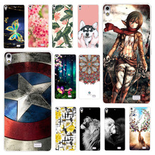 Phone Cases For Fly IQ4516 Gionee Elife S5.1 Case Silicone Cover For Fly GN9005 IQ 4516 Soft TPU Case Cover Fundas Bumper все цены