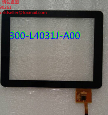 Original New touch screen Digitizer 8 Tablet 300-L4031J-A00 Touch panel Glass Sensor Replacement FreeShipping new touch screen digitizer for 10 1 leotec l pad supernova s16 letab1016 tablet panel glass sensor replacement freeshipping