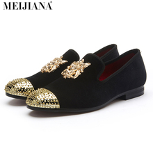 Leather men casual shoes, handmade fashion comfortable breathable men shoes