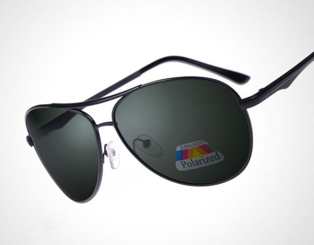 Brand Designer Polarized Men Driving Sunglasses