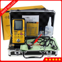 AR860 Non-destructive Glass Thickness Gauge for Ultrasonic