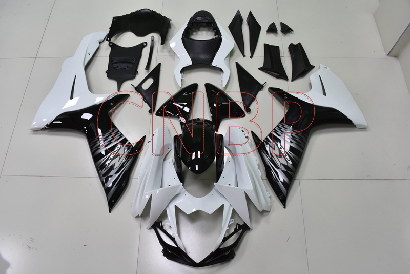Rear seat cover cowl Fairings For SUZUKI GSXR 600 750 2011-2015 K11 Injection